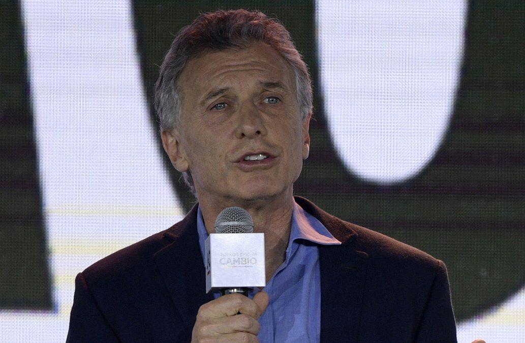 Macri felicitó a Alberto Fernández y prometió una oposición sana y constructiva