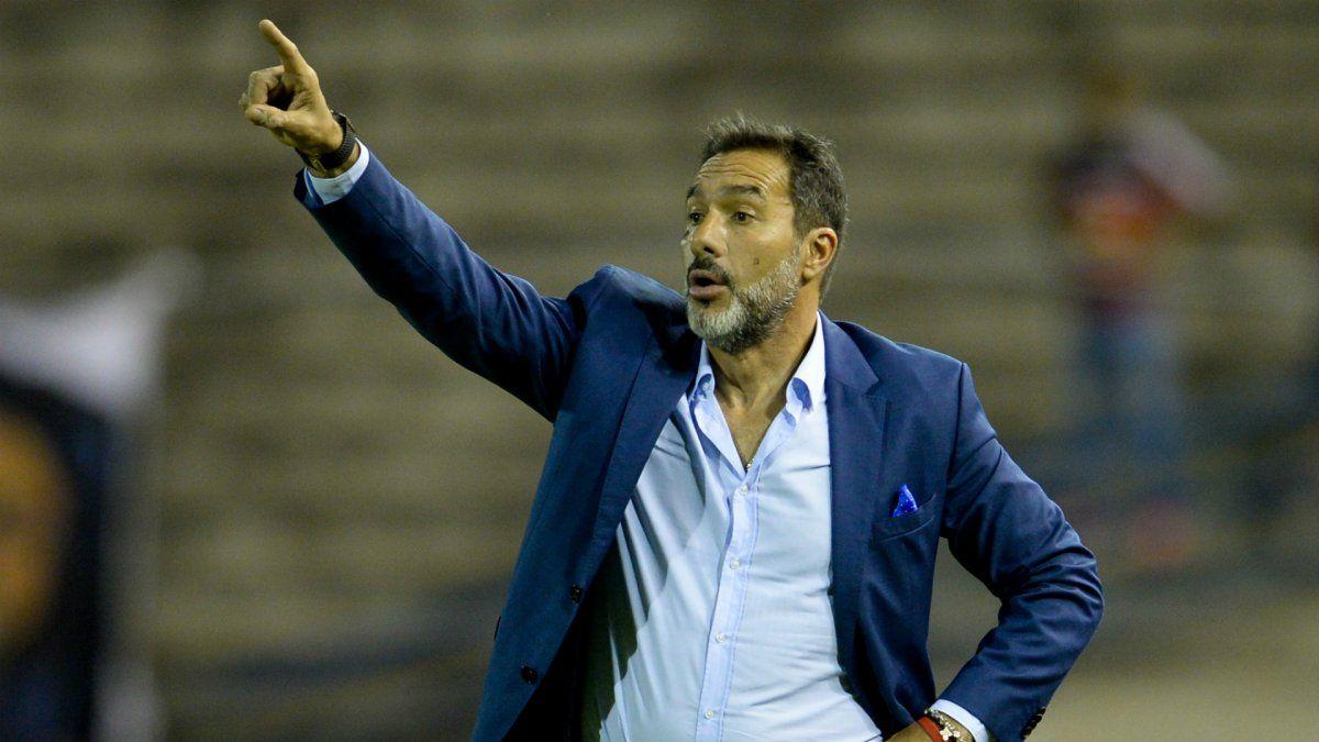 Matosas despedido del Atlético San Luis tras un mes y medio de gestión como DT