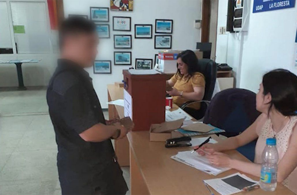 Asociación Down denuncia discriminación y agresividad de funcionaria de la Corte en caso Lautaro