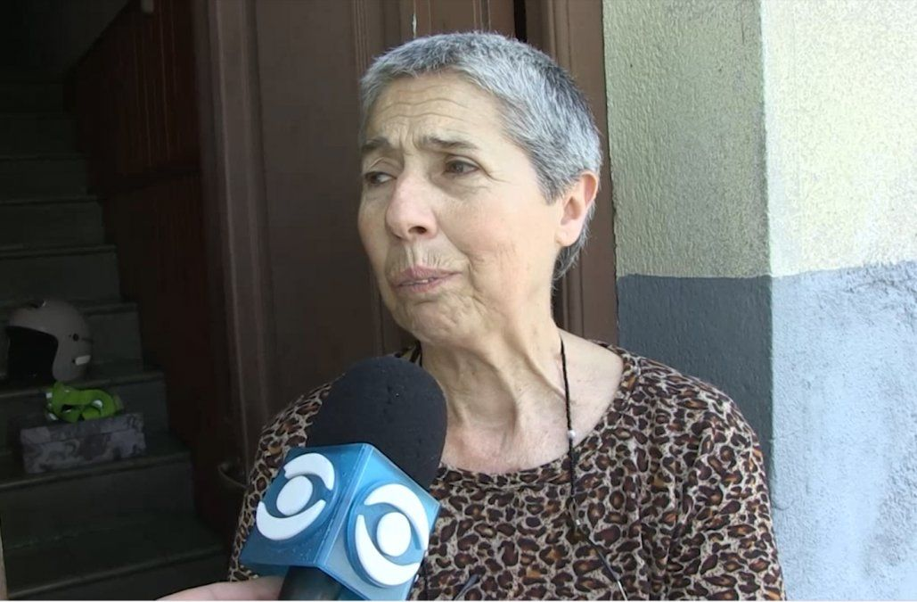 De edila a senadora: Amanda Della Ventura, la maestra que llegó al Parlamento