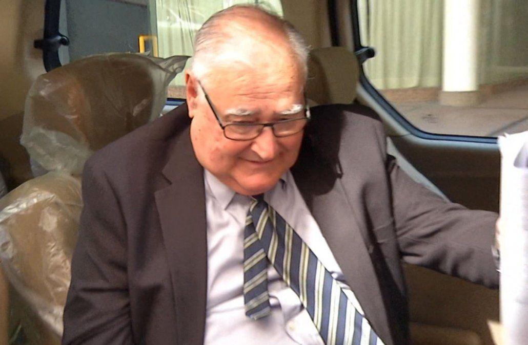 Fiscal pide 25 años de condena para Gavazzo por Caso Julio Castro