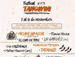 Llega una nueva edición del Festival TANGOvivo