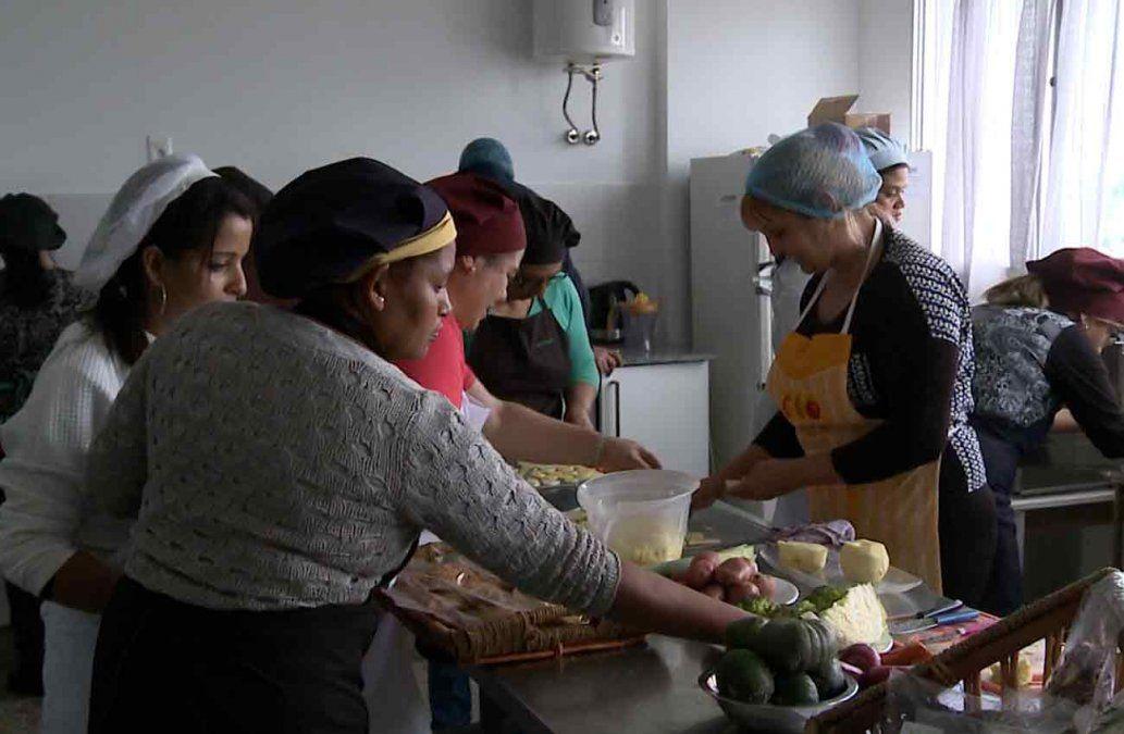 Proyecto de Ceprodih de producción de alimentos finalista en Semillero del Futuro
