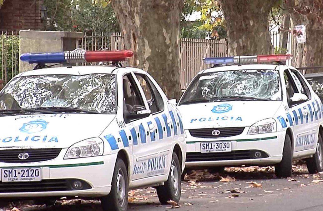 Seis personas detenidas por el homicidio de un hombre de 35 años
