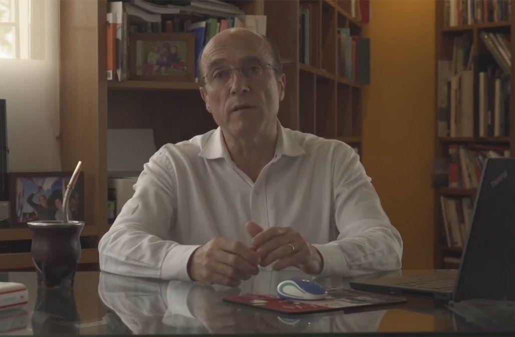 Martínez apuntó a la coalición: entre tanto reparto la que se queda sin nada es la gente