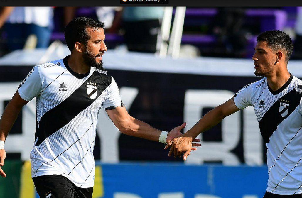 Show de goles: Nacional perdió, Progreso lo alcanzó y Peñarol quedó a un punto