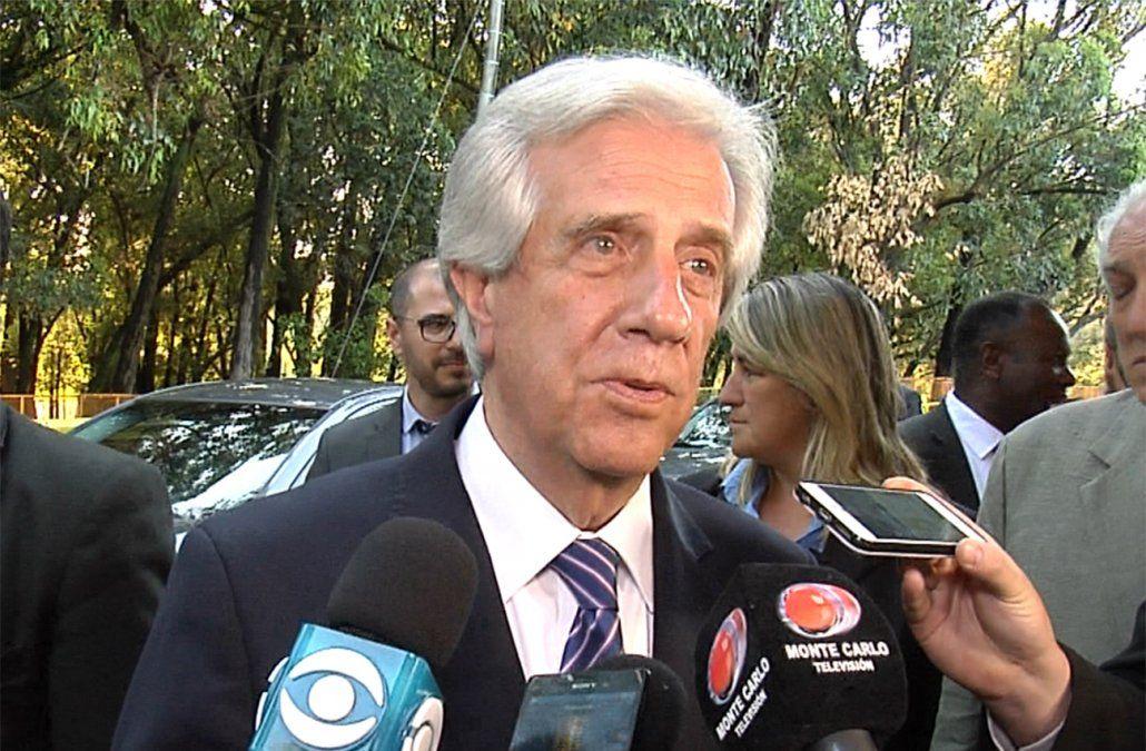 3 de cada 10 montevideanos considera que Vázquez fue el mejor intendente de los últimos tiempos