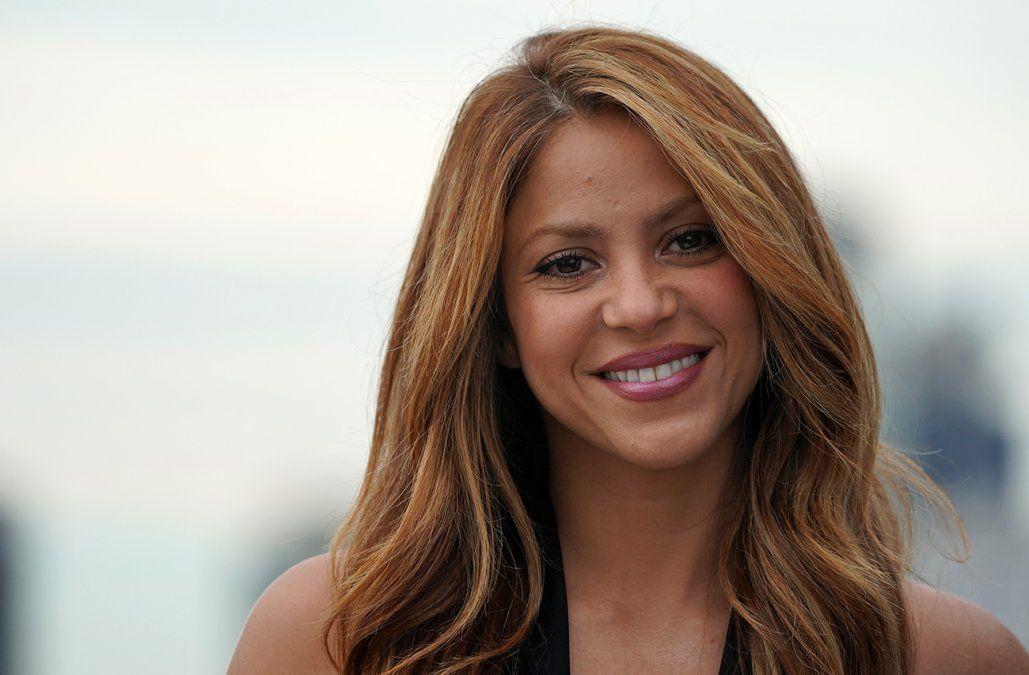 Perder la voz fue el momento más negro de mi vida, aseguró Shakira