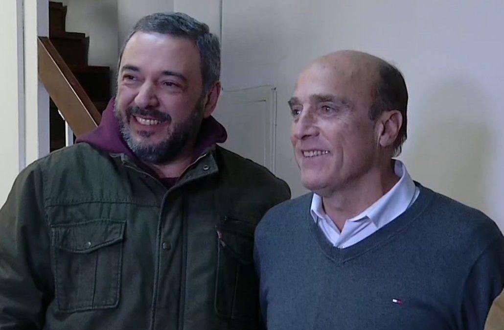 Daniel Martínez anuncia este mediodía a quienes integrarán ministerios de ganar en segunda vuelta