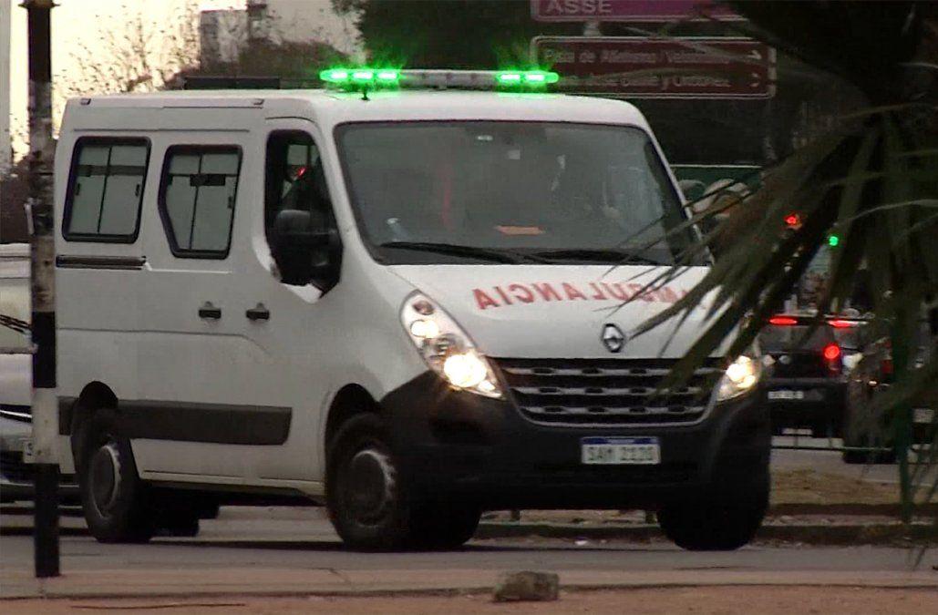 Hubo dos ataques a balazos e intentos de rapiña contra ambulancias en un día