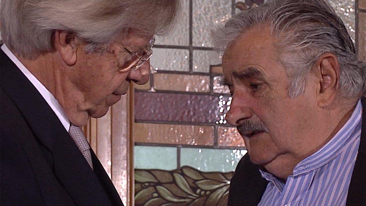 Mujica y Astori