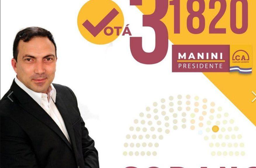 Diputado electo por Cabildo Abierto en contra del aborto: si te gustó, bancátela