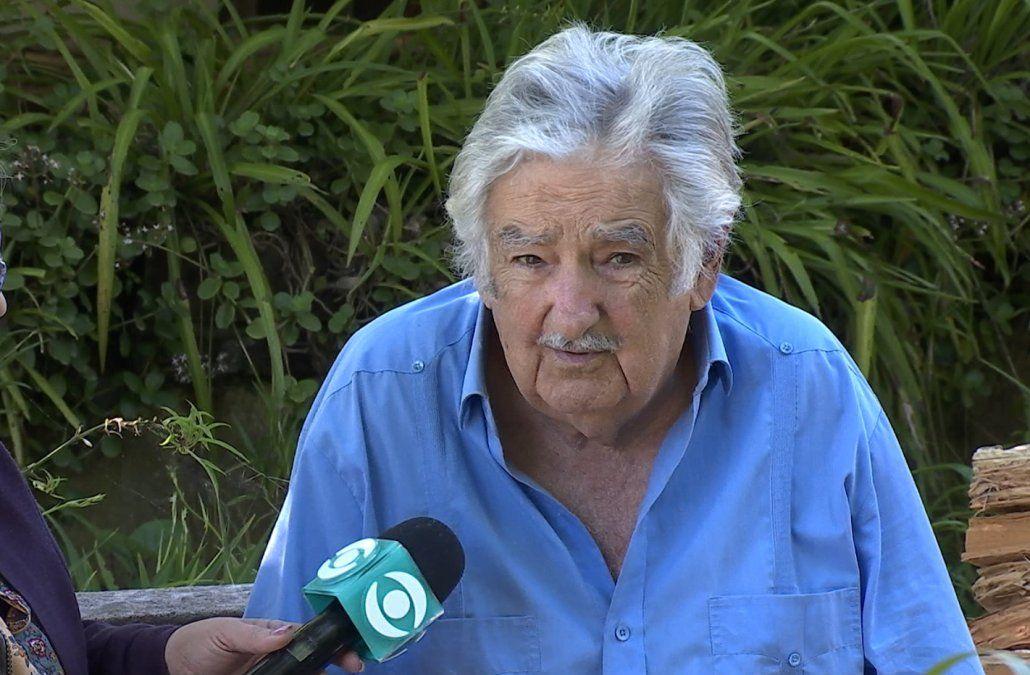 Mujica dice que no tiene edad ni energía para ser ministro por mucho tiempo