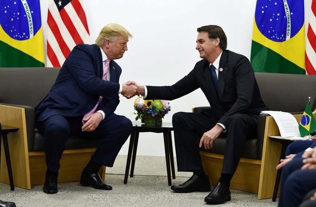 Bolsonaro, el nuevo espaldarazo a EE.UU. por el embargo a Cuba en Naciones Unidas