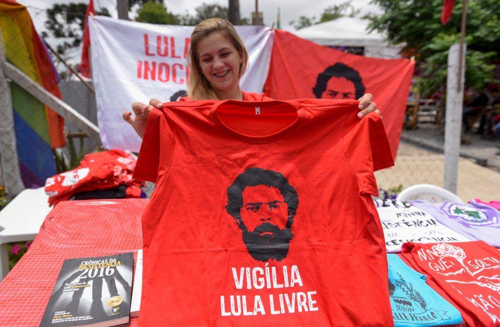 Los abogados de Lula esperan su liberación inmediata tras decisión de la Corte Suprema