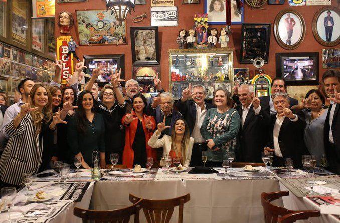 Mujica encabezó reunión del Grupo de Puebla para celebrar la libertad de Lula