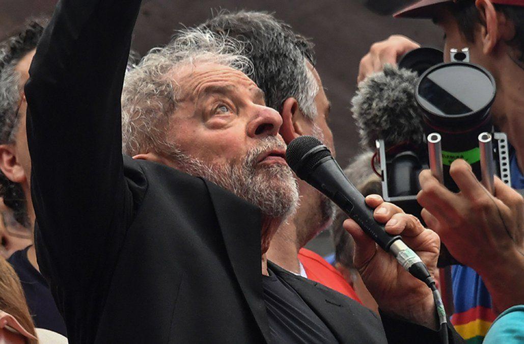 Lula: Tenemos que pedir a Dios para que Daniel Martínez gane las elecciones