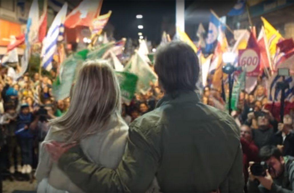 Lacalle Pou: Quiero estar del lado del Uruguay que pide comprensión, apoyo y respeto