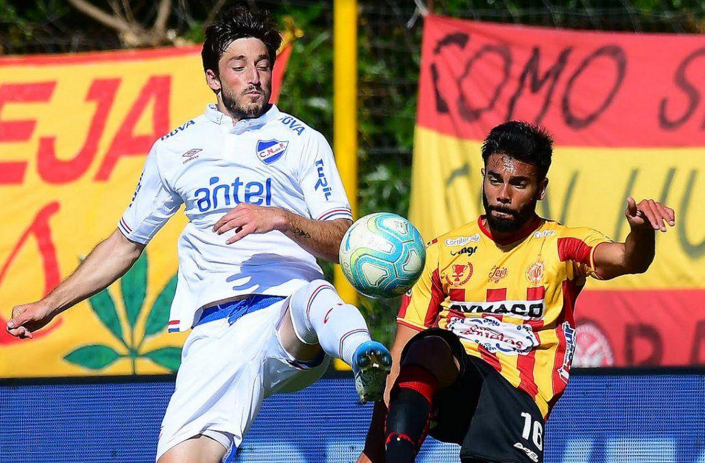 Con cinco partidos se completó la 11a fecha del Torneo Clausura