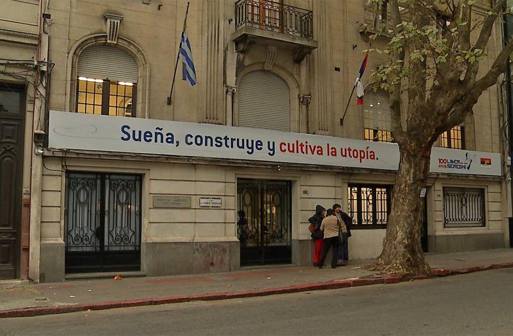 El FA condena el golpe de Estado en Bolivia y pide elecciones
