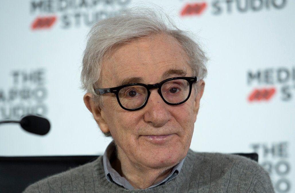 Woody Allen llegó a un acuerdo con Amazon por incumplimiento de contrato