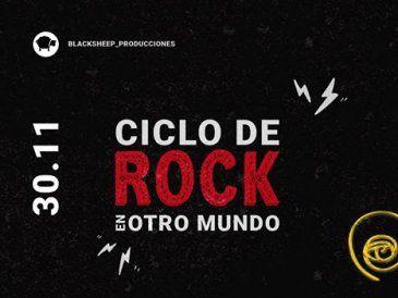 Los Ratones Paranoicos se presentan en ciclo de rock de Otro mundo