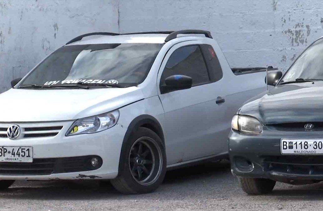 Banda de ladrones de autos: 15 imputados y 50 vehículos incautados