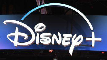 Disney+ presentó problemas técnicos el día de su lanzamiento