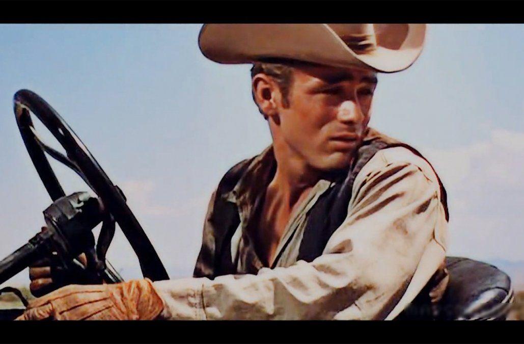 James Dean: a 64 años de su muerte resucita como protagonista de Finding Jack
