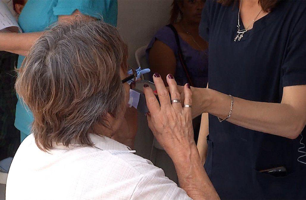 2 de cada 10 montevideanos sufre la Enfermedad Pulmonar Obstructiva Crónica