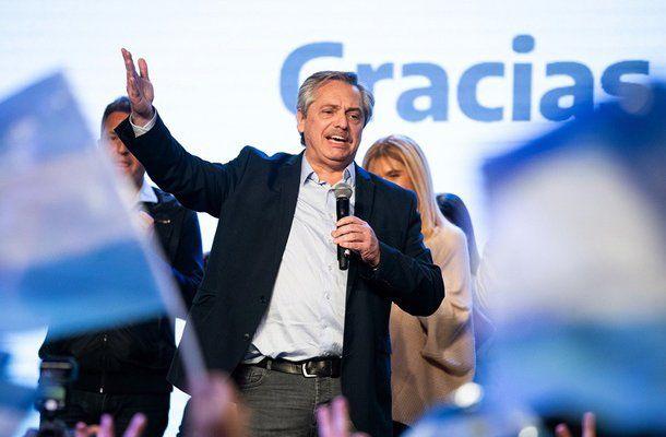 Alberto Fernández asume el 10 de diciembre