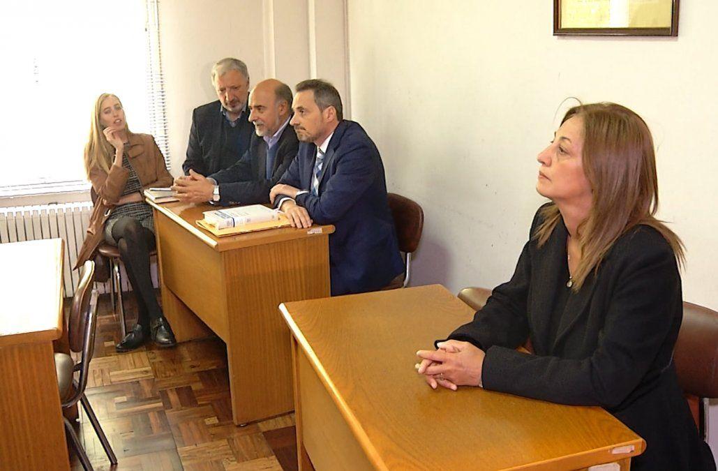 Tribunal de Apelaciones revocó fallo adverso al portal de la Presidencia