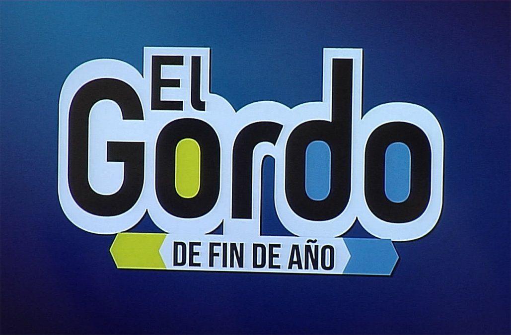 El primer premio del Gordo de Fin de Año será de 140 millones de pesos