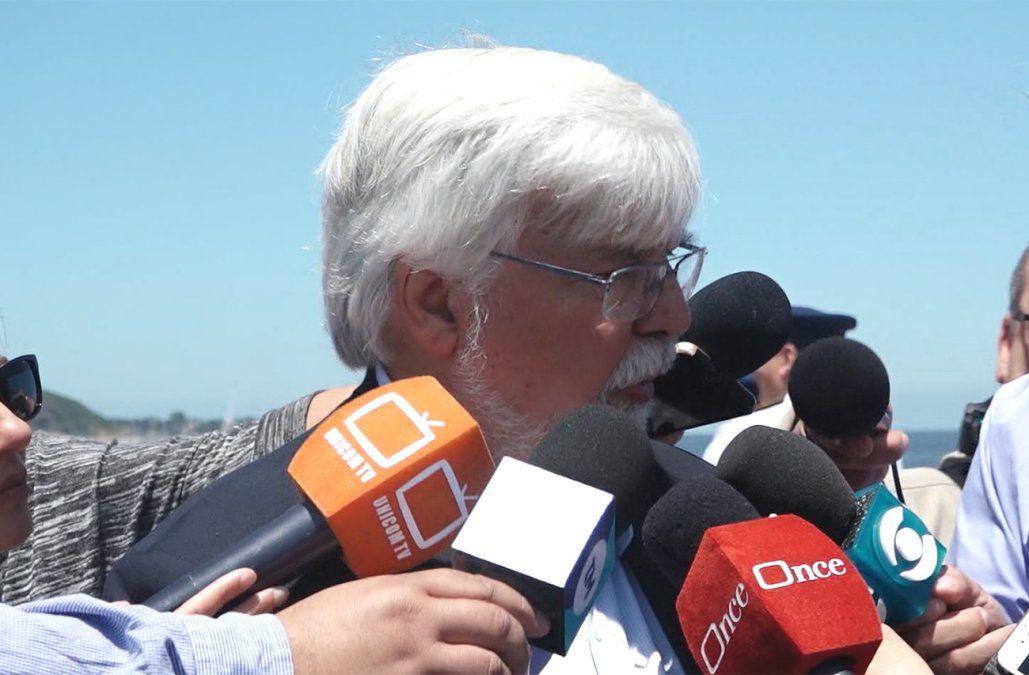 Bonomi calificó de políticamente lamentable el caso del convencional de Cabildo Abierto