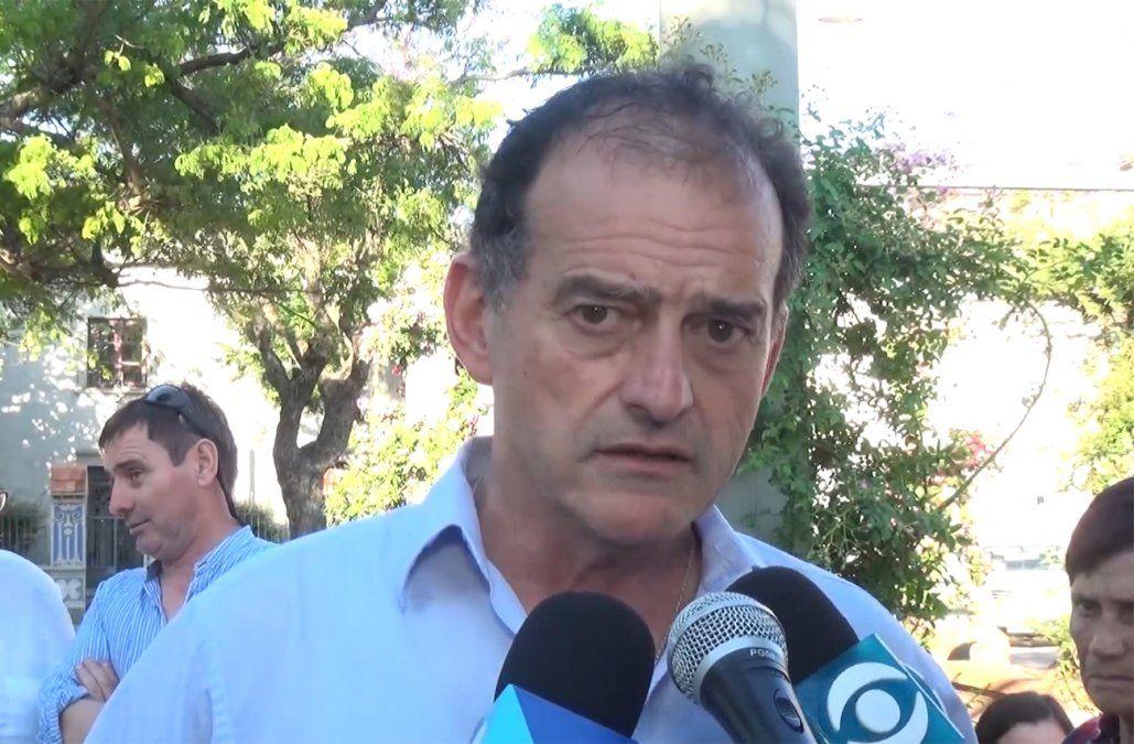 Manini aseguró que Cabildo Abierto será inflexible con el convencional Juan Cardoso