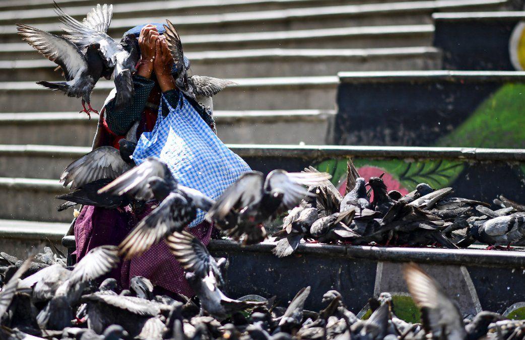 Suman 23 los muertos en casi un mes de convulsión social en Bolivia, según la CIDH