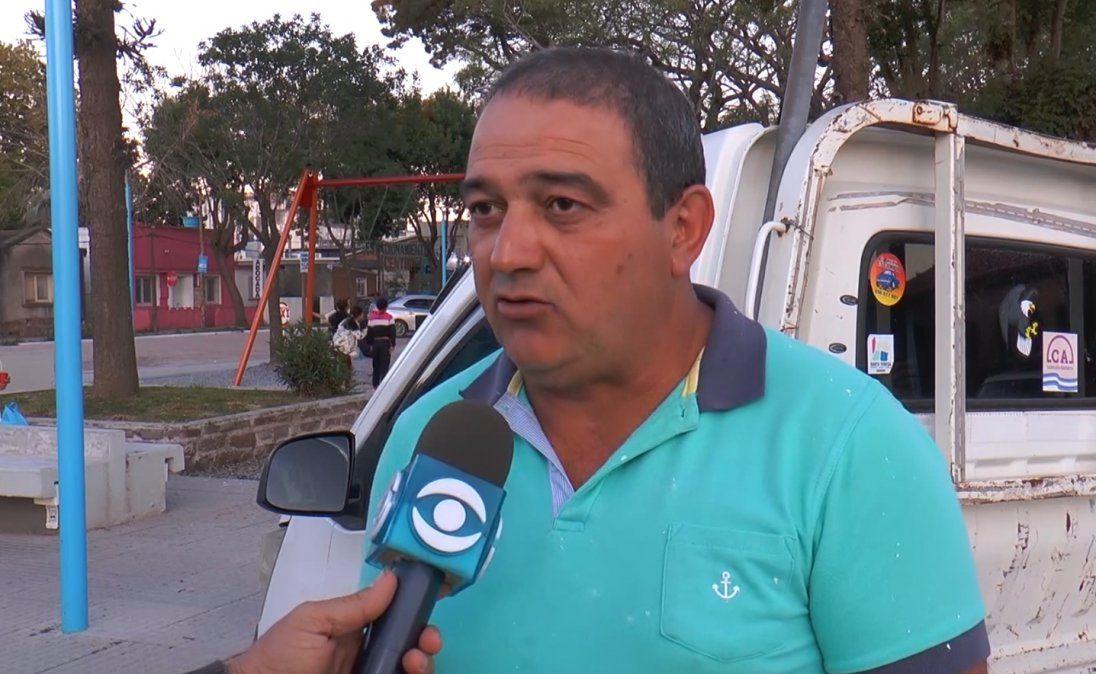 Juan Cardoso se mostró arrepentido por propuesta de crear escuadrón de la muerte