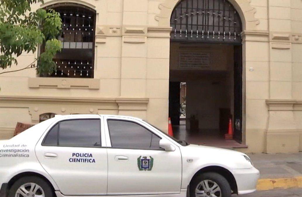 Un policía retirado fue enviado a la cárcel por abusar sexualmente de un niño
