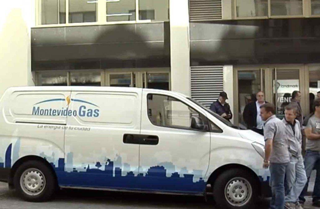 Montevideo Gas inició el proceso de reintegro de siete trabajadores despedidos