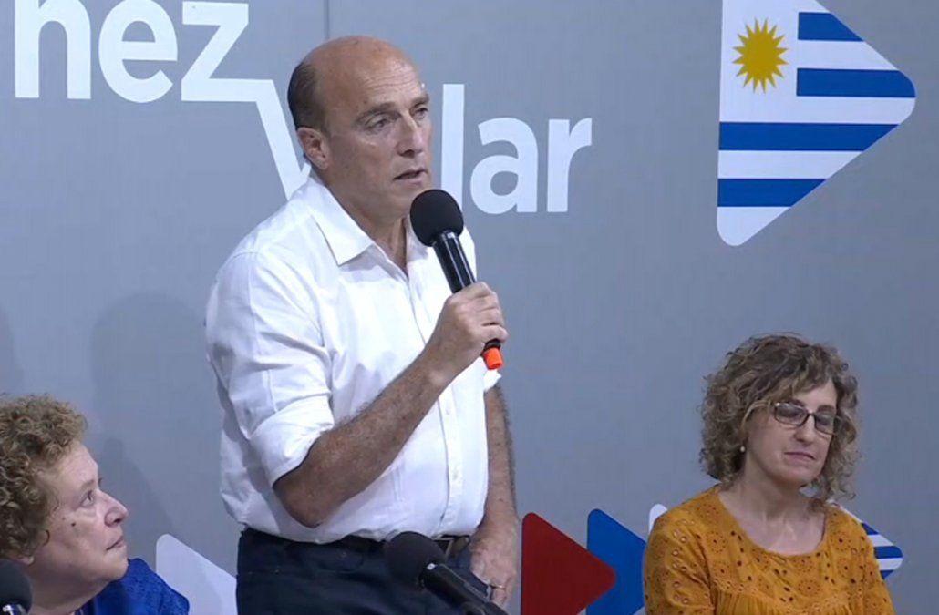Martínez: está en juego la esperanza, un gobierno con sensibilidad humana