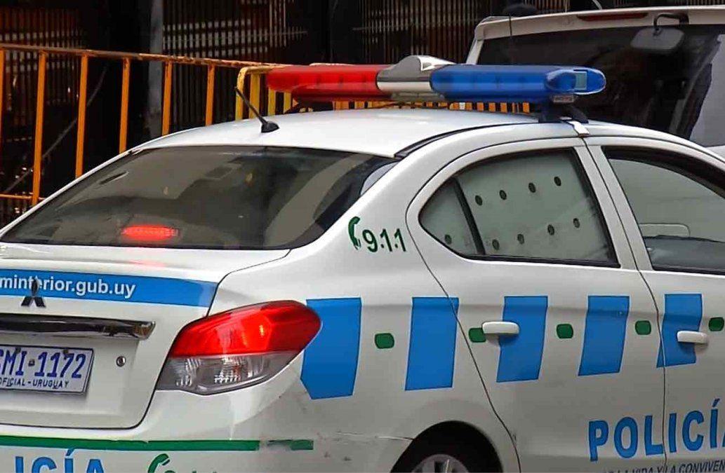 Secuestraron a un joven en Montevideo y le cortaron un dedo y una oreja