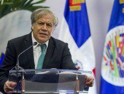 Uruguay cuestiona a OEA por reconocer a Jeanine Añez como presidenta interina de Bolivia