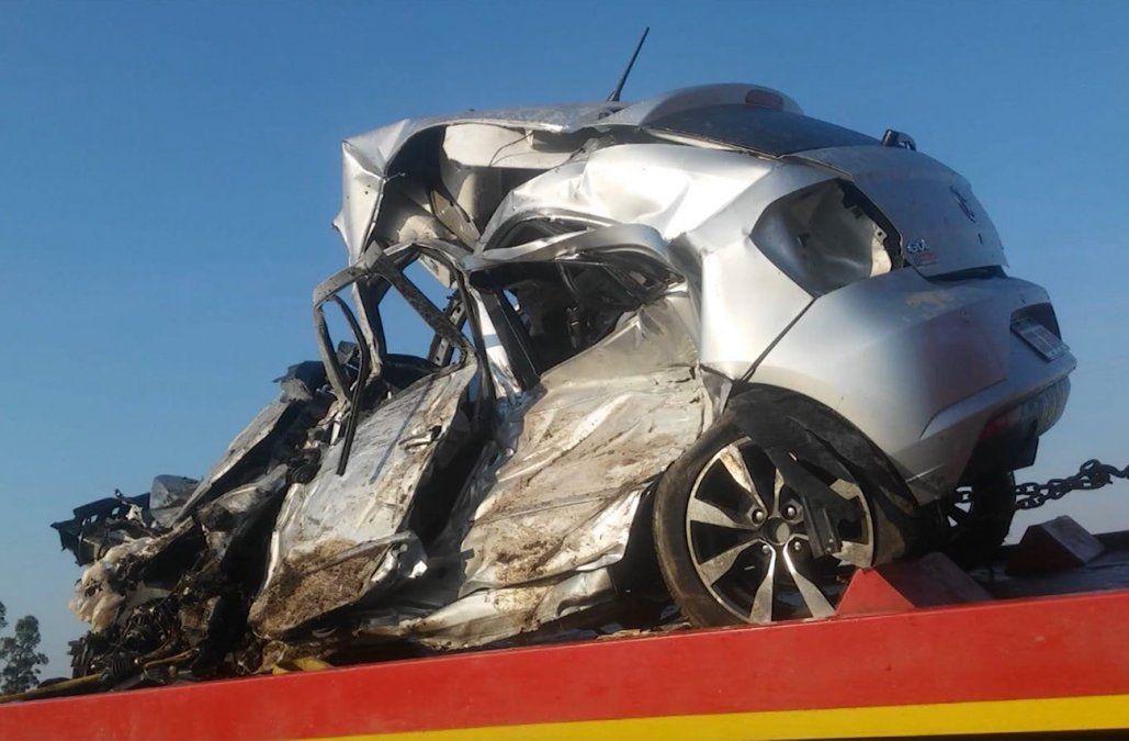 Fiscalía pide imputar homicidio y omisión a dos jóvenes por causar un accidente fatal
