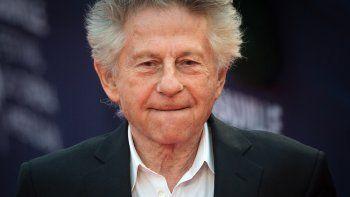 Organización de cineastas propone suspender a Polanski tras nueva acusación de violación