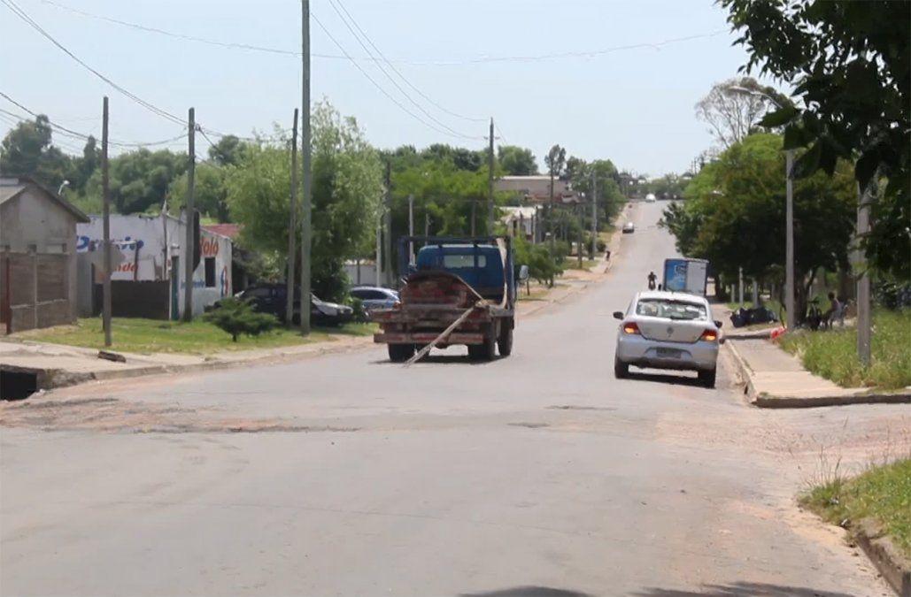 Investigan el asesinato a puñaladas de un hombre de 84 años en su casa