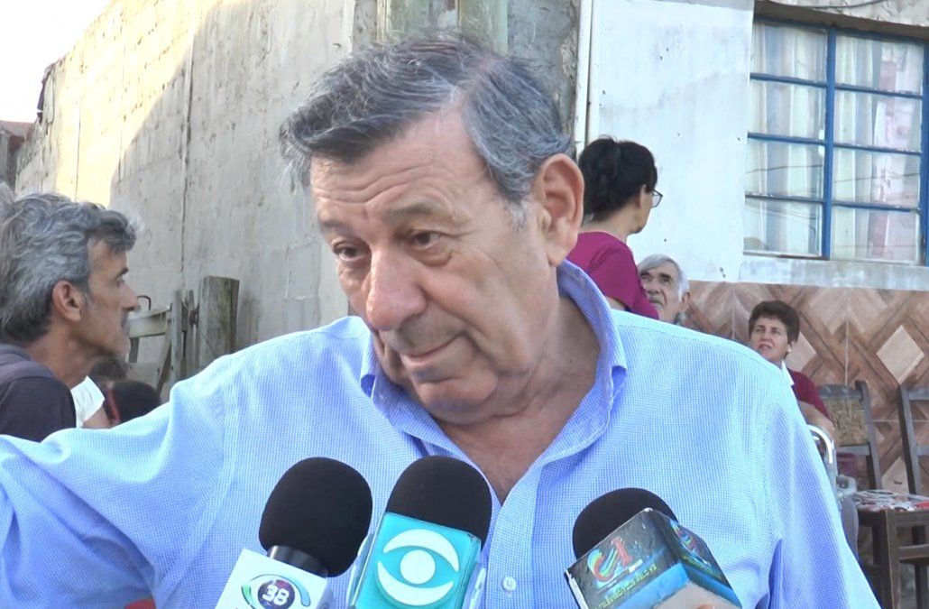 El golpe en Bolivia me hace acordar a una nueva colonización, dijo Nin Novoa