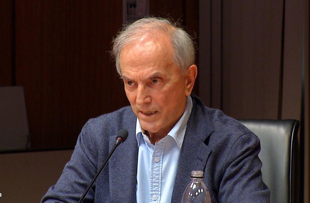Juez resolvió cierre de fronteras para el ex dueño de Fripur Alberto Fernández