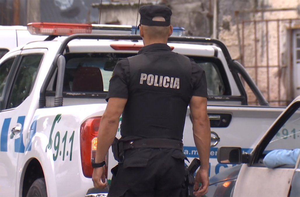 Un joven de 23 años fue ejecutado de un balazo en la cabeza en barrio Ituzaingó