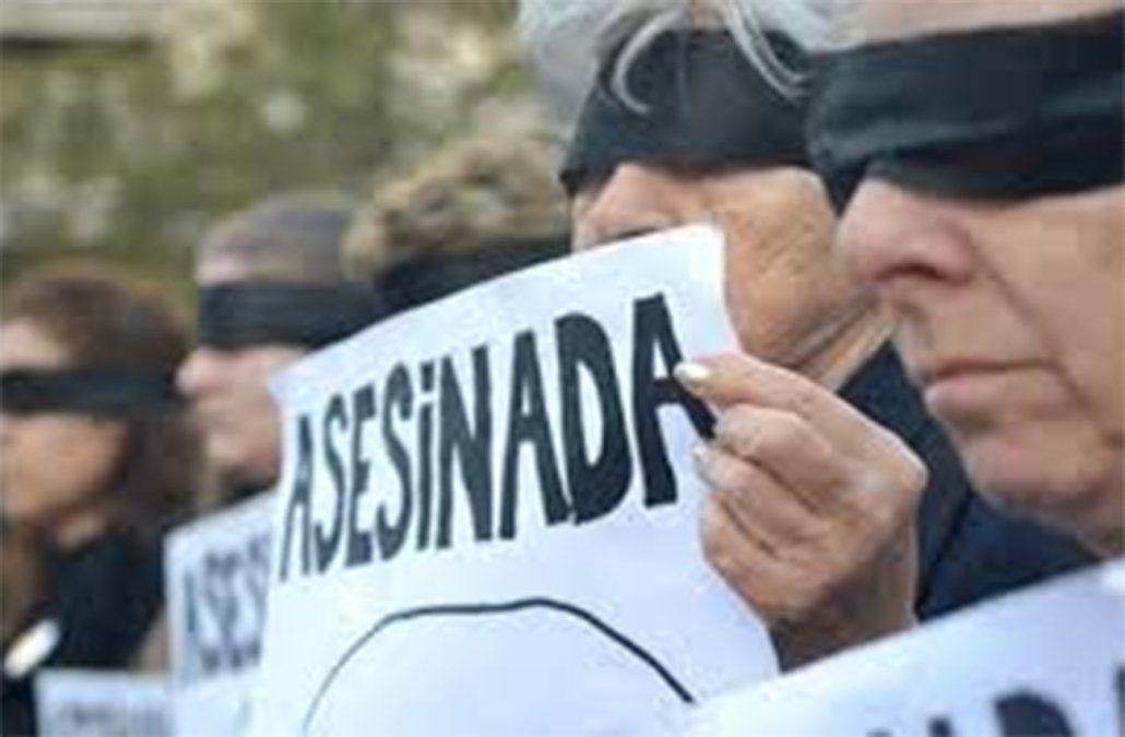 ONU Mujeres declaró duelo nacional por los 19 femicidios de 2019