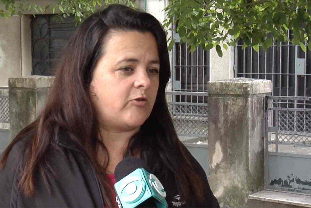Padres de un colegio en Jacinto Vera denuncian maltratos por parte de una maestra